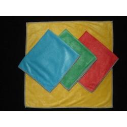 Chiffon Multi-Usages Microfibre